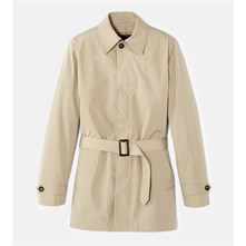 Gutrench2 - Trench - beige
