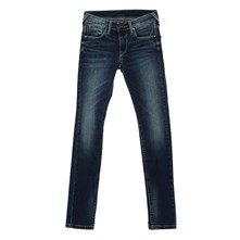 Snake - Jean slim - denim azul