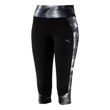 W PR Graph - Leggings - nero