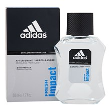 Fresh Impact - Aftershave - 50 ml