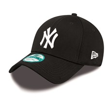 New York Yankees - Gorra - negro