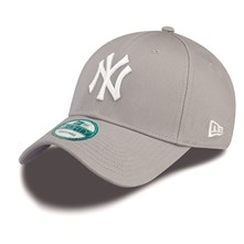 New York Yankees - Pet - lichtgrijs