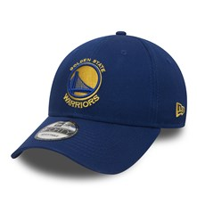 9Forty Warriors - Gorra - azul