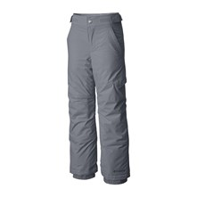 Ice Slope II - Skihose - grau