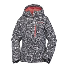 Alpine Free Fall - Cappotto - stampato