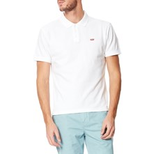 Levis Housemark - Polo - wit