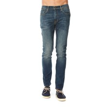 512 - Slim Taper Fit - Jeans Slim - blu jeans