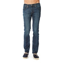 511 - Slim Fit - Jean slim - azul
