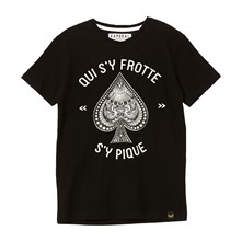 Mavide17 - T-shirt - noir