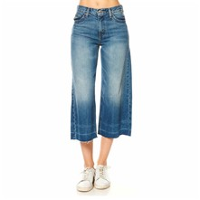 The Wideleg - Jeans weit - jeansblau