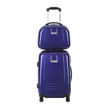 Redbridge - Valigia e beauty-case - blu