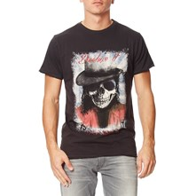 Manson - T-shirt - anthracite