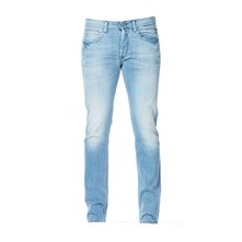 Grover - Jean slim - denim azul