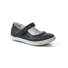 Placida - Mary Janes - marineblau
