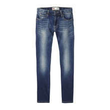 511 - Jeans slim - washed blauw