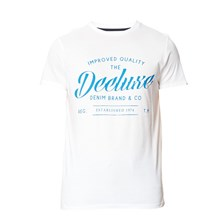Write - Camiseta - blanco
