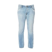 Tim - Jean slim - denim azul