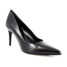 Leston - Escarpins en cuir - noir