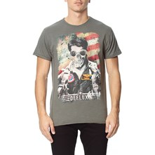 Maverick - T-shirt - kaki