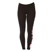 Henna - Leggings - nero