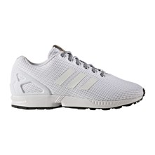 Zx flux - Gympen - wit