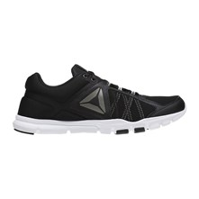 Yourflex train 9.0 MT - Scarpe da calcio - nero