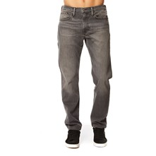 502 - Regular Taper - Jeans mit Slimcut regular - grau