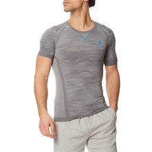 Evolution Light Blackcomb - T-shirt - grijs