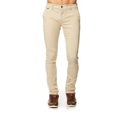 Daniel superskinny - Pantalon chino - beige