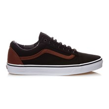 Old Skool - Zapatillas - negro