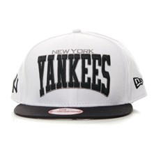 9Fifty Yankees - Pet - wit