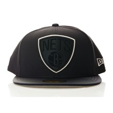 59Fifty Nets - Cappellino - nero