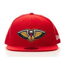 59Fifty Pelicans - Pet - rood
