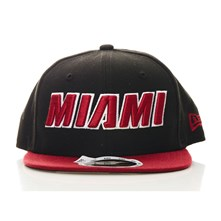 59Fifty Miami - Pet - zwart