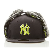 New York Yankees - Gorra - gris