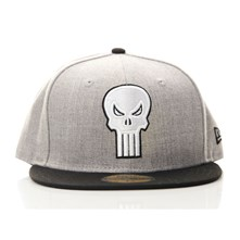 59Fifty - Gorra - gris
