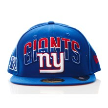 Giants - Gorra - azul
