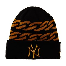 New York Yankees - Gorro - negro