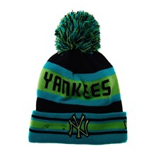New York Yankees - Gorro - verde
