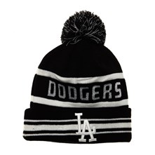 Los Angeles Dodgers - Gorro - negro
