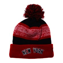 New York Yankees - Gorro - rojo