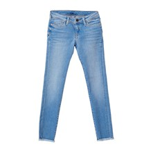 Pin up - Jeans slim - blauw