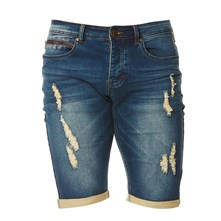 Turner - Short - azul