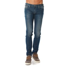 Hatch - Jeans Slim - blu