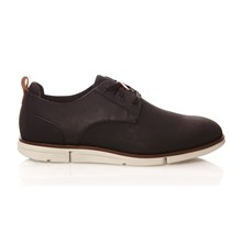 Trigen Lace - Derbies - zwart
