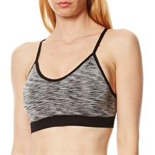 Fitness Soft - Top reversible - negro
