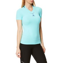 Ceramicool Seamless - T-shirt - turquoise