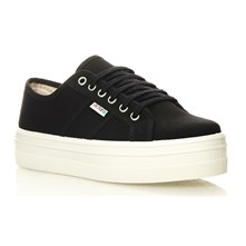 BASKET LONA P - Sneakers - nero