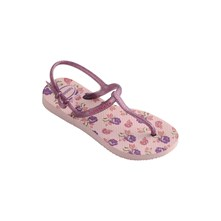 Freedom - Teenslippers - roze