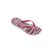 Alice - Teenslippers - roze